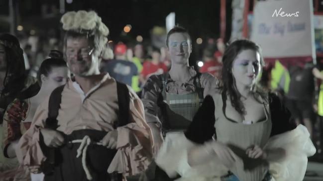 Adelaide Fringe Festival is back in 2020