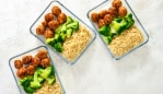 How to meal prep like a pro. Image: iStock