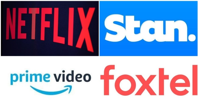 Netflix, Amazon, Stan, Foxtel: Everything new to streaming