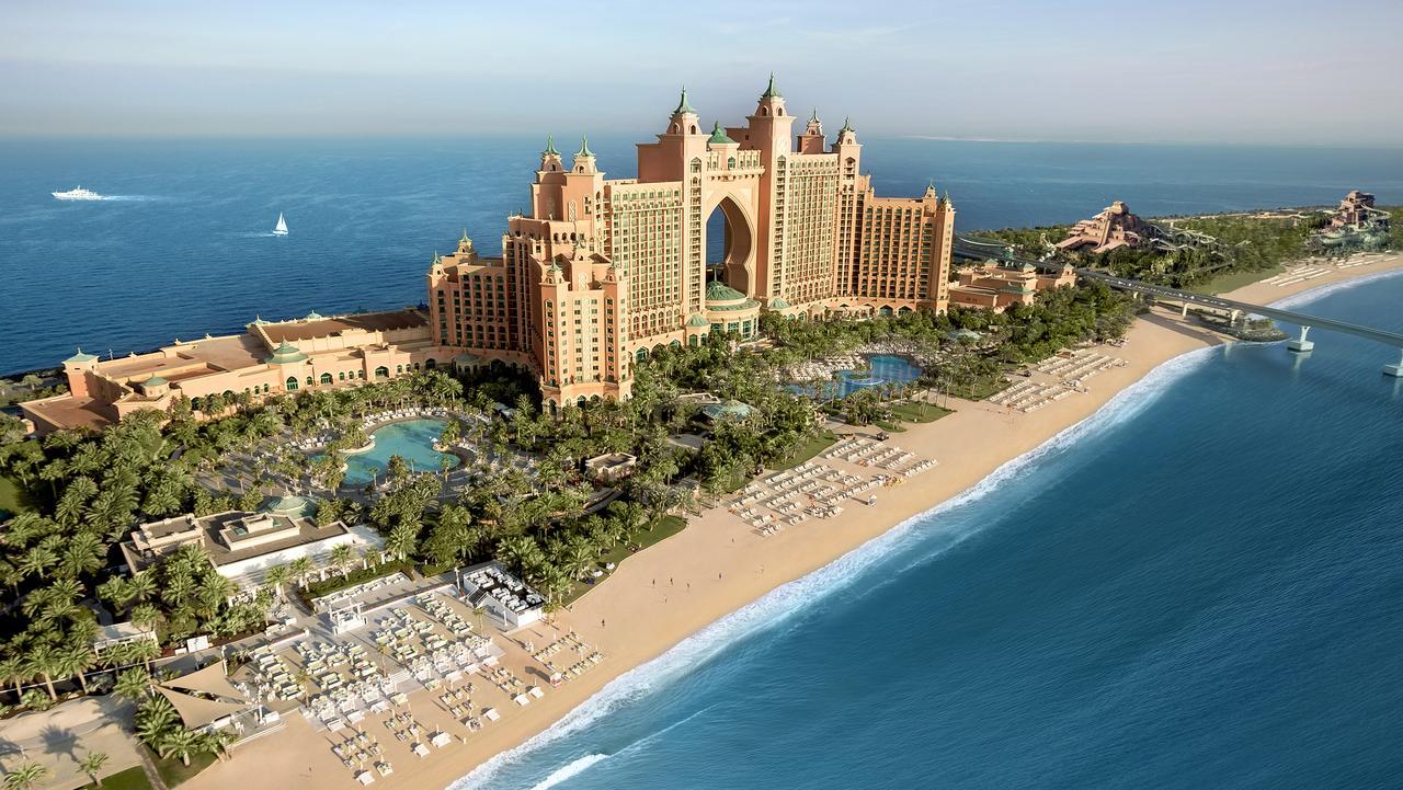 Supplied Travel DUBAI PICS #2