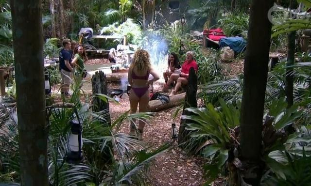 I'm A Celeb debate gets parents fired up
