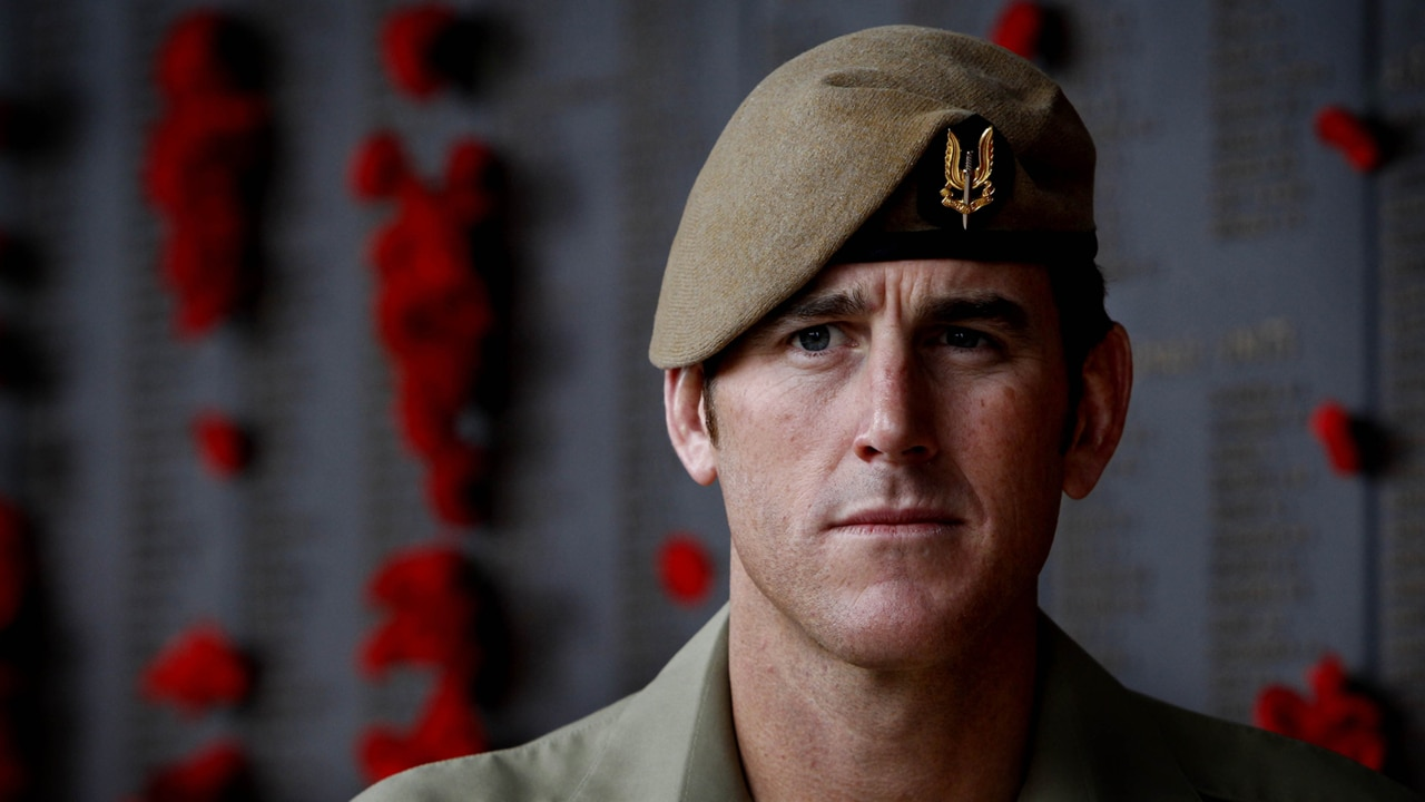 Decorated soldier Ben Roberts-Smith says allegations will be proven untrue