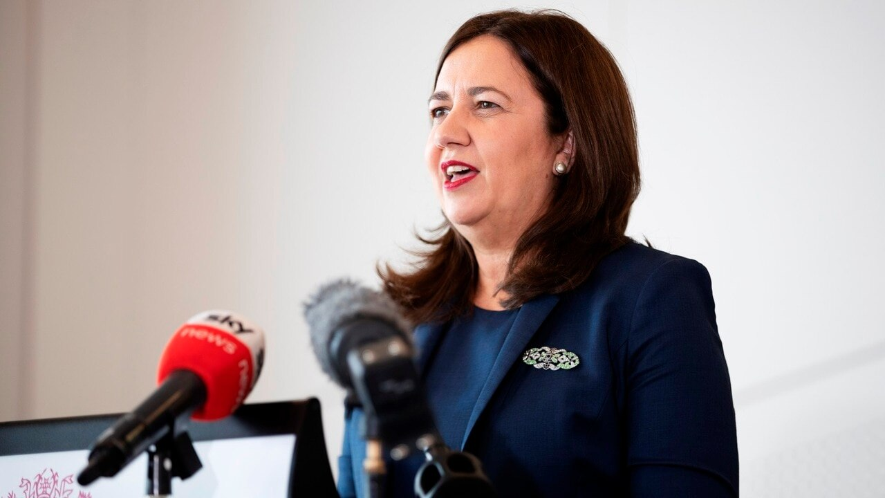 Qld to bid to host the 2032 Olympics