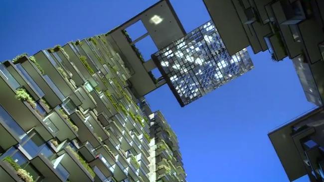 Smarter, greener cities?