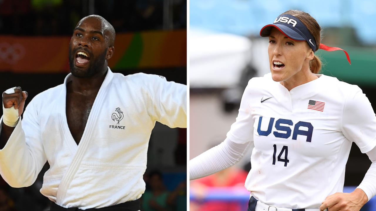 Here, we've picked ten freak athletes you can't miss at the Tokyo Olympics.