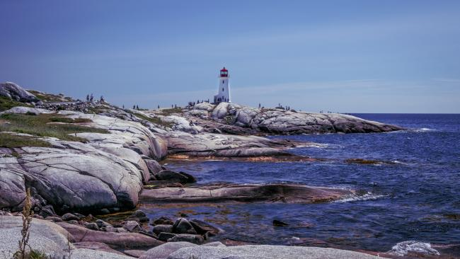 Nova Scotia is a popular escape during the northern summer. Source: iStock.