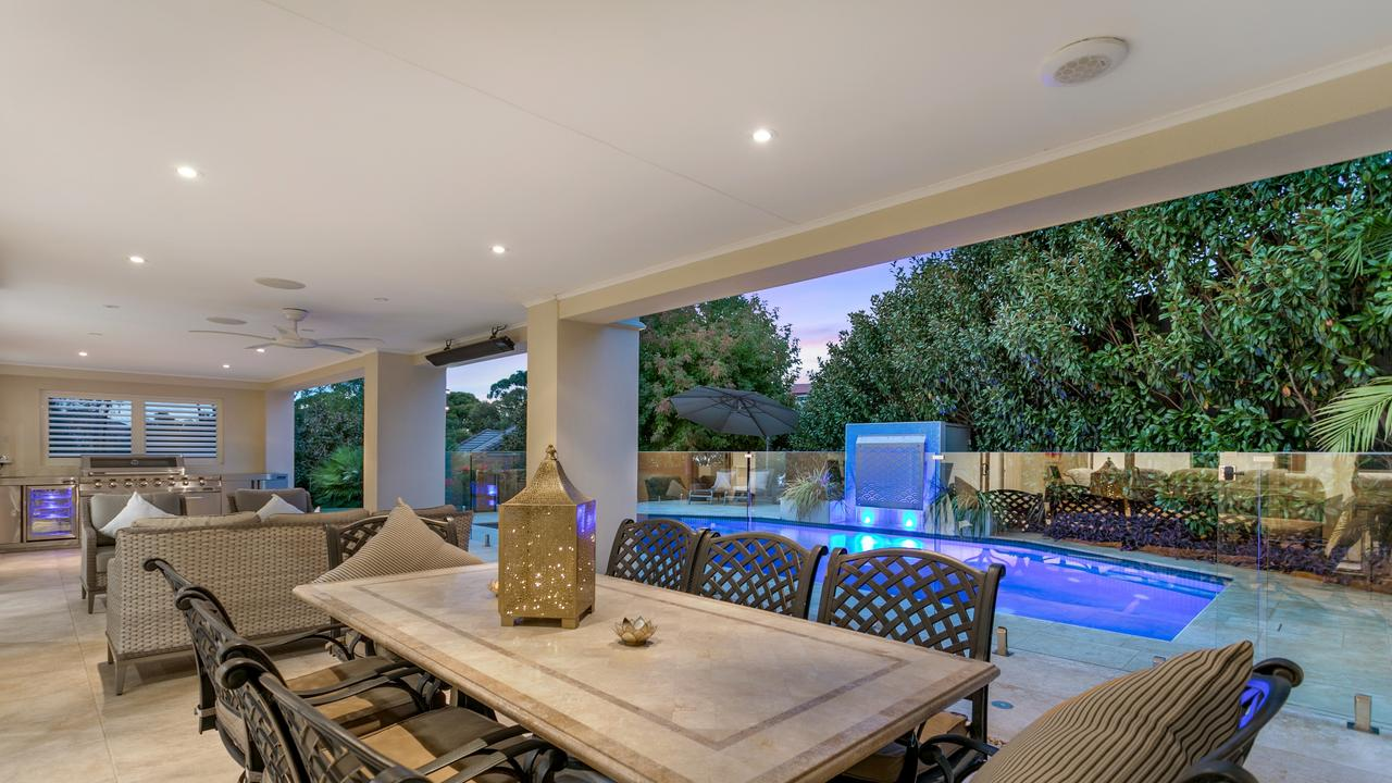 33 Coulter Street, Flagstaff Hill. Supplied by Harcourts Tagni.