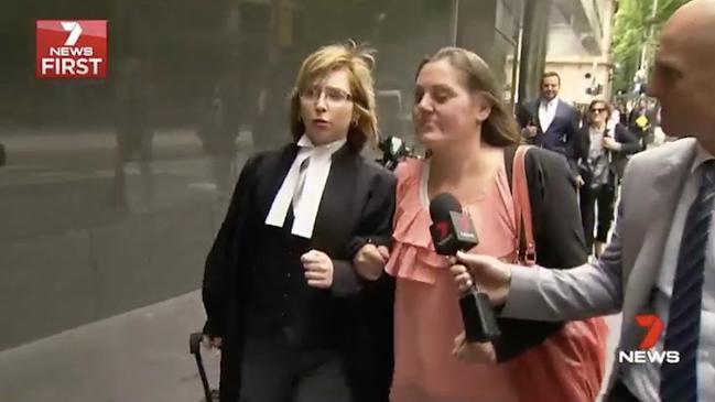 Drink driving mum has sentence overturned
