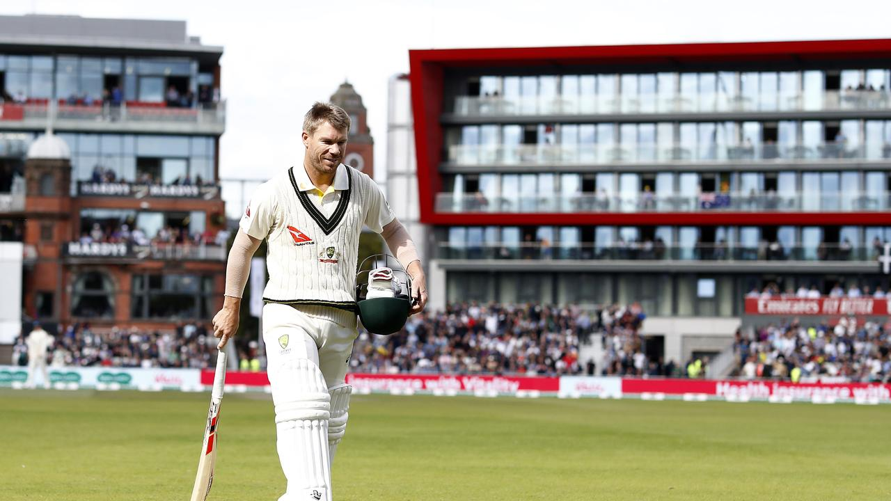 Ashes 2019, fourth Test, Australia cricket vs England: Five things we learned from day four at Old Trafford