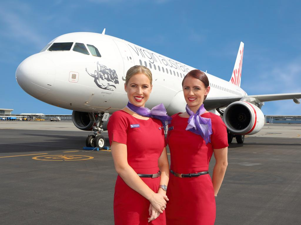 The reality is that we need Virgin Australia, because a Qantas monopoly would serve nobody's interest.