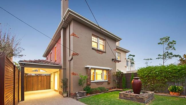35 Durrant St, Brighton is expected to sell for more than $1 million. Picture: realestate.com.au