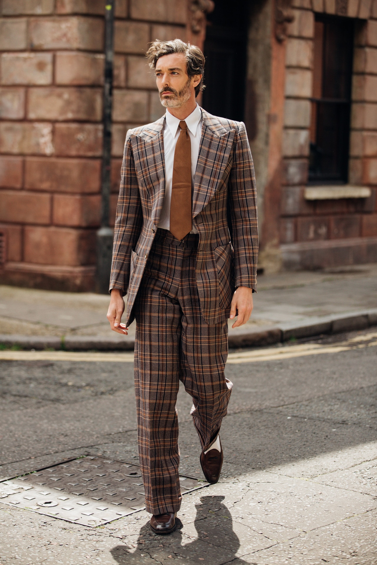 Street style highlights from London Fashion Week Men's spring/summer 2020