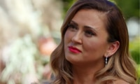 Australia rejoices as MAFS Mishel finally puts Steve in his place