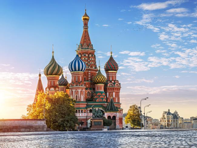 EASTERN EUROPE 26-DAY PACKAGE, $10,295 Travel from Moscow to Prague on a 26-day itinerary and save $500 a person when you pay from $10,295 a person including return airfares from Australia. Journey through Russia, the Baltics and Eastern Europe and explore medieval castles, a Soviet bunker and grand palaces along the way. Travel from May 1 to September 25, 2020 and book before September 27, 2019. bunniktours.com.au