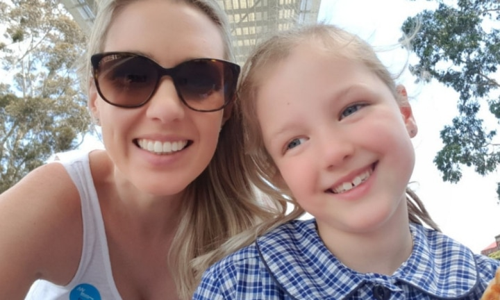 How this mum learned to survive summer with a diabetic child