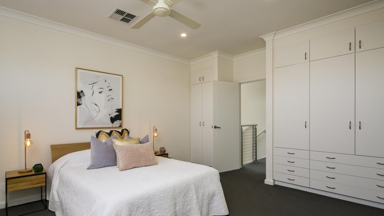 27 Stirling St, Tusmore. Supplied by Bernard H Booth Real Estate.