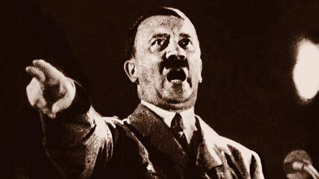 German dictator Adolf Hitler abused opiates, according to a new book.