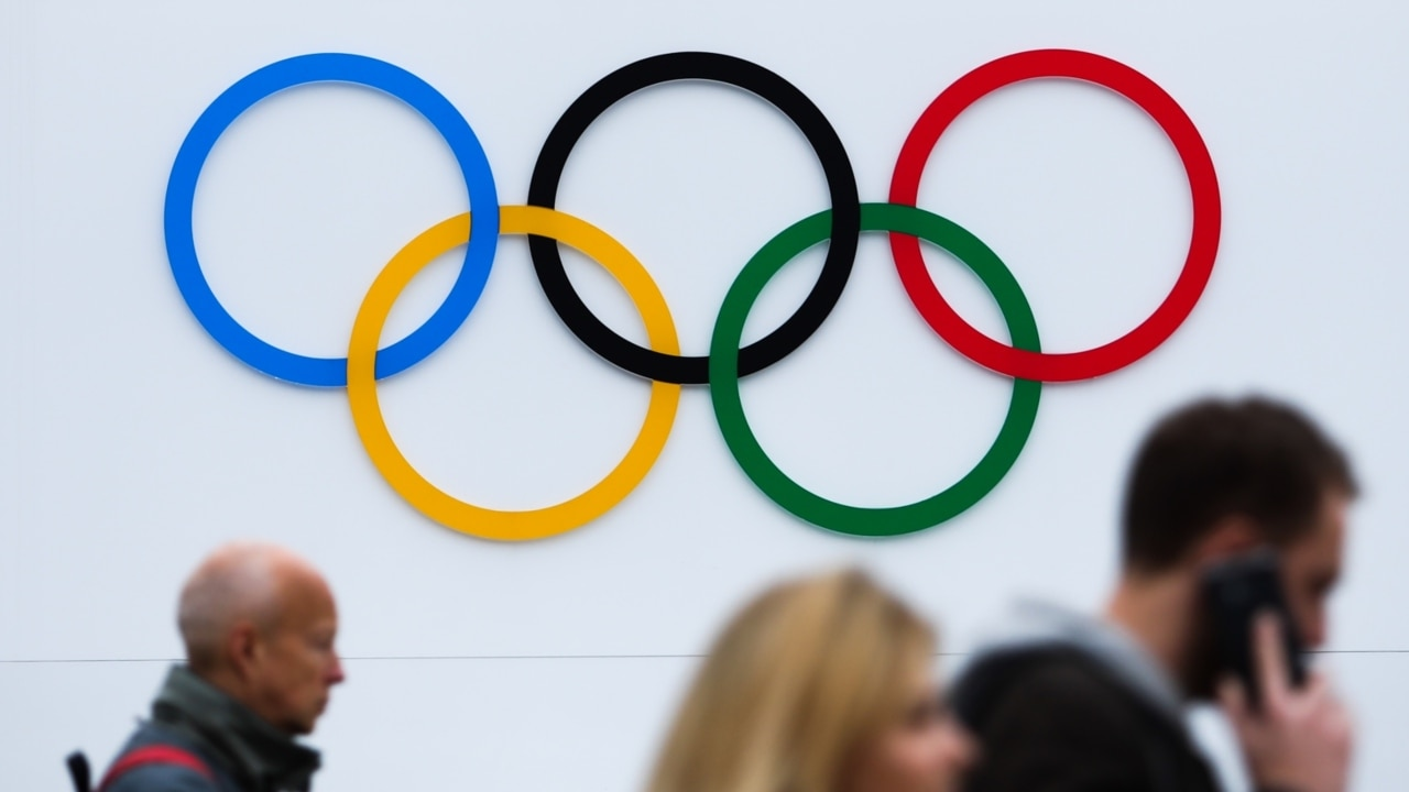 Tokyo Olympics 'can't come quick enough'