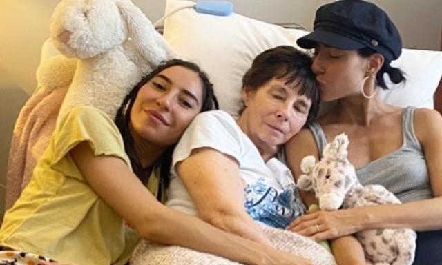 The Veronicas heartbreak at mum's rare disorder