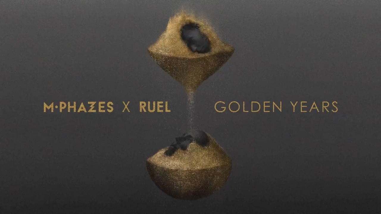 M-Phazes x Ruel: 'Golden Years'
