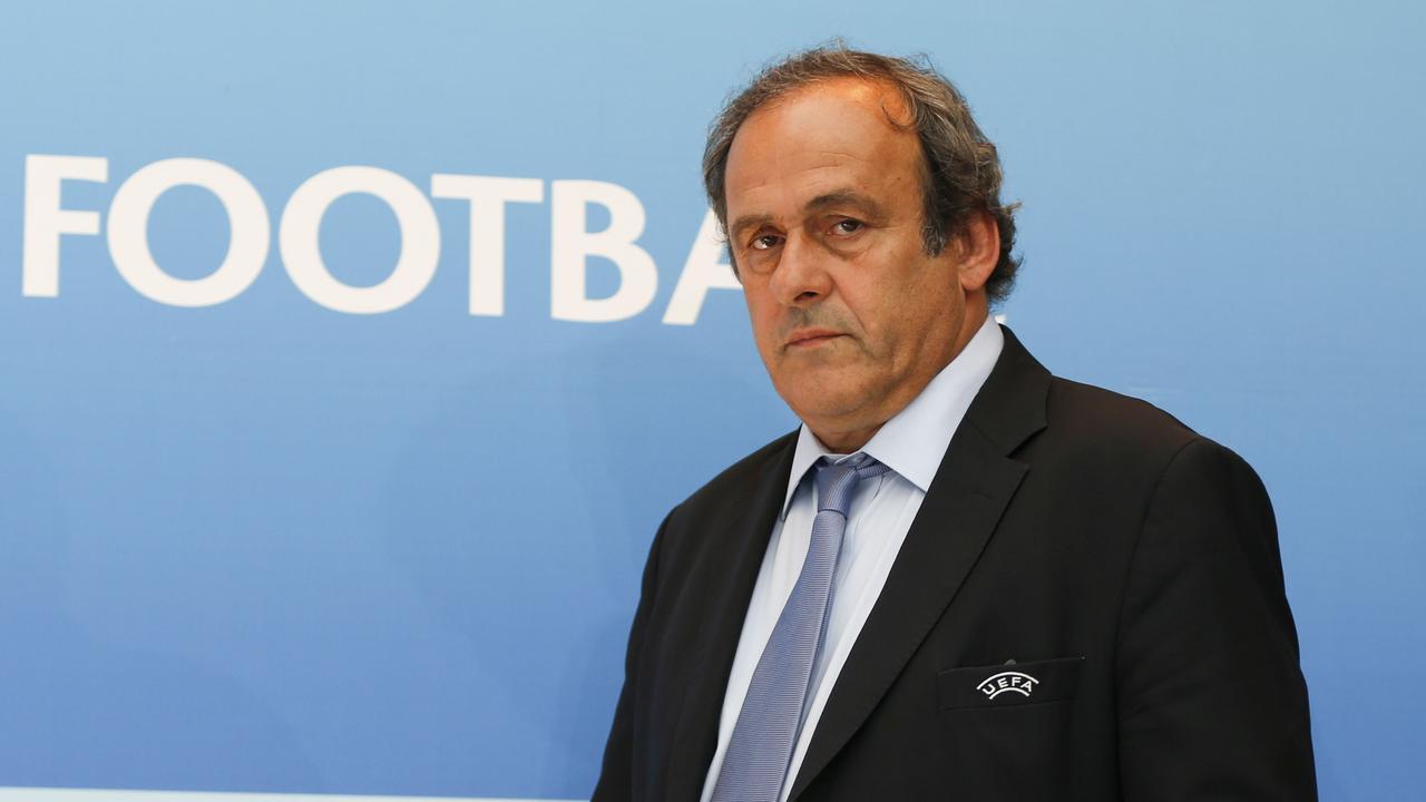 Former UEFA president Michel Platini denies arrest over 2022 Qatar World Cup investigation