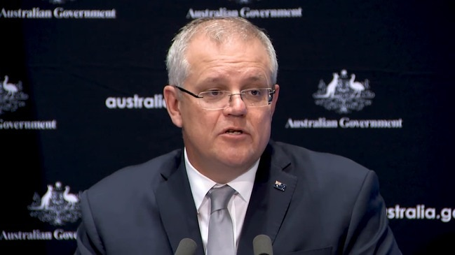 'Teachers are more at risk in the staffroom than in the classroom': Morrison