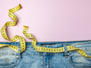 Long term weight loss doesn't involve fad dieting or excessive exercise. Image: iStock.