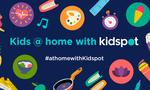 Join the fun with Kidspot kids @ home