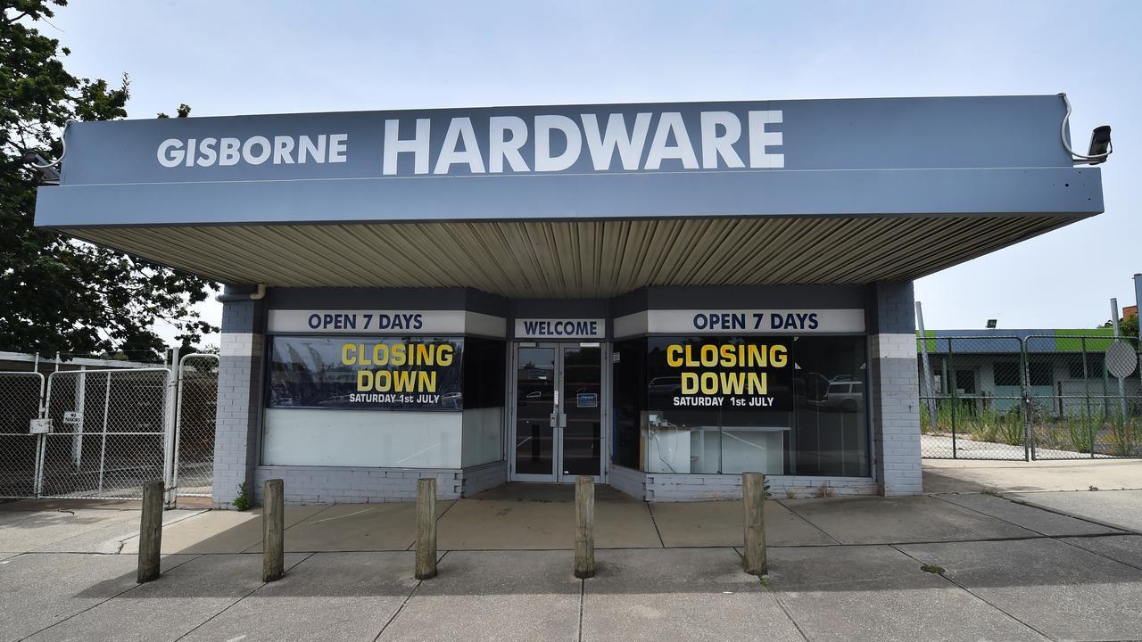 Gisborne Aldi Mitre 10 Site Set For Supermarket In 2020 Herald Sun