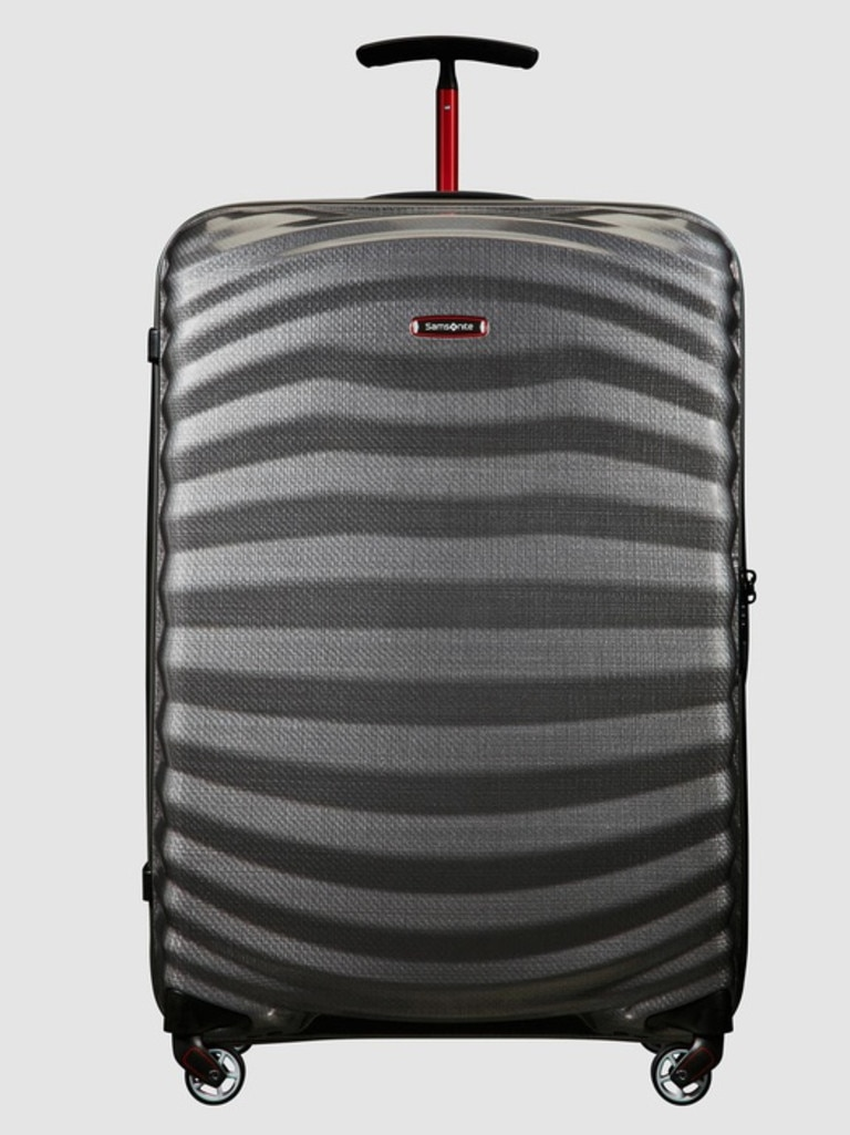 Choice say the $625 suitcase delivers on performance.