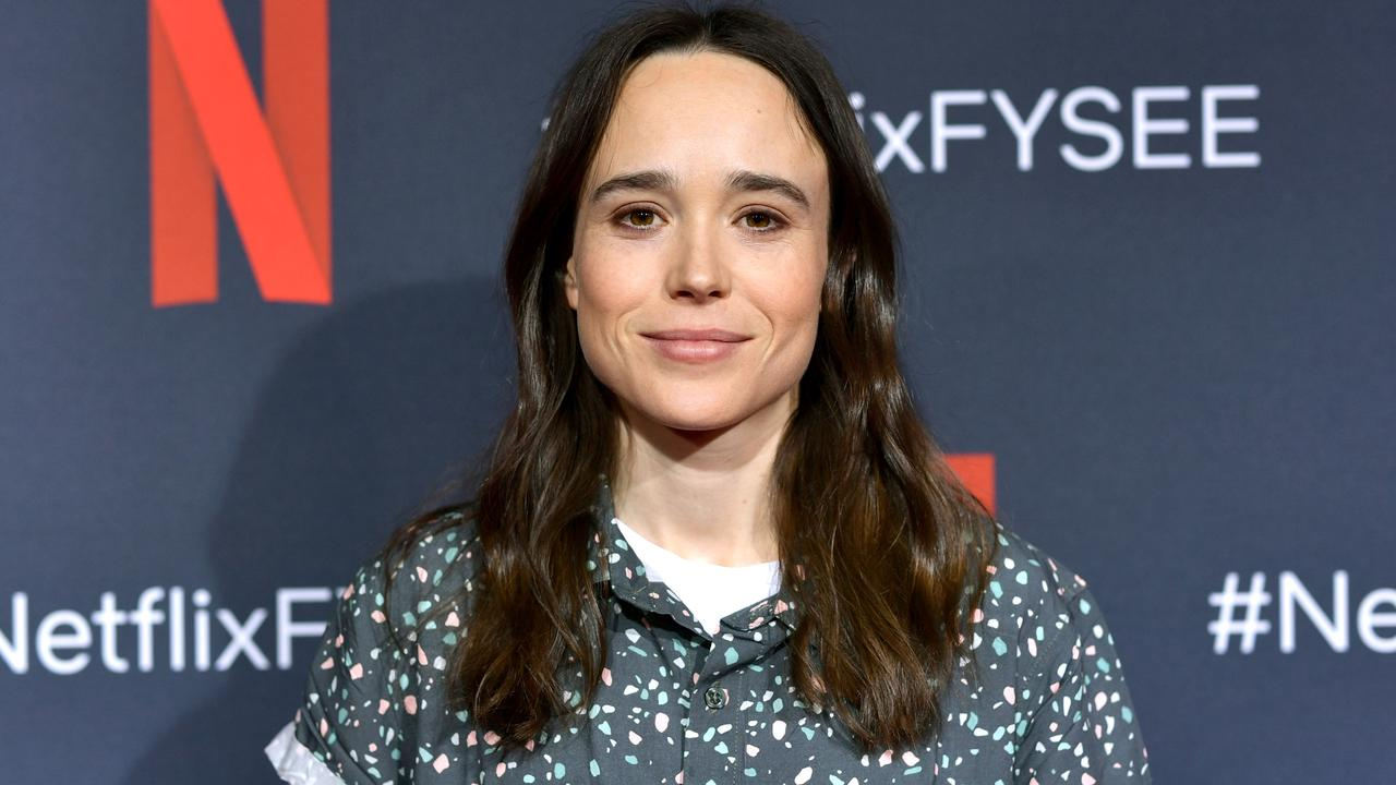 Netflix reportedly has no plans to change Page's role. Picture: Emma McIntyre/Getty Images for Netflix