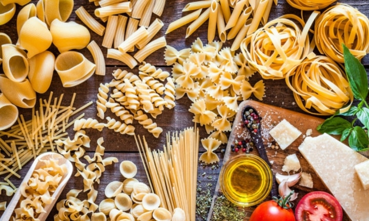 The best pasta sauce for every type of pasta
