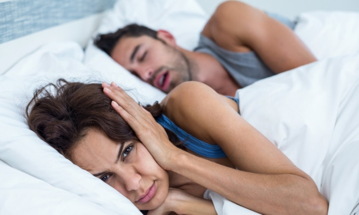 It's official, women need more sleep than men