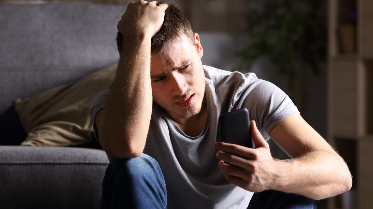 After months of limited social interactions, it is unsurprising that many of us are feeling nervous about interacting face-to-face again. Picture: iStock