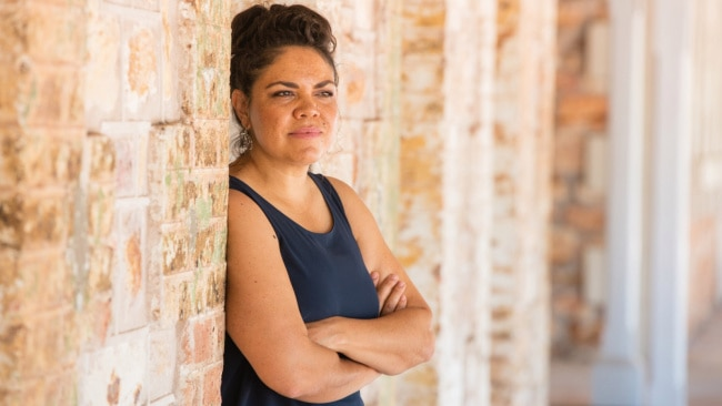 Alice Springs Deputy Mayor Jacinta Price will be competing for one of the Northern Territories two prized Senate seats in a preselection battle this Saturday. Picture: CHP