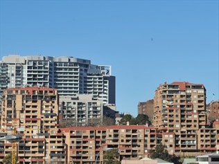 Sydney home prices have jumped almost 25 per cent in the last two years.