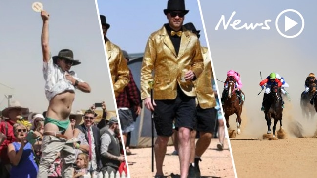 Birdsville Races: The Melbourne Cup of the Outback