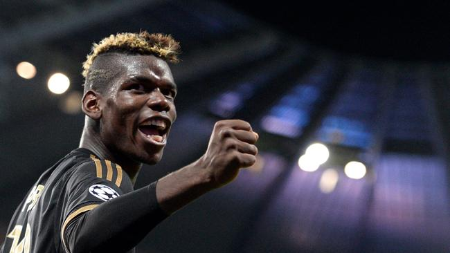 Despite losing Paul Pogba to Manchester United, Juventus had an excellent transfer window.