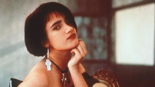 Vintage: Prince co-wrote one of Martika's most successful singles, Love Thy Will Be Done.