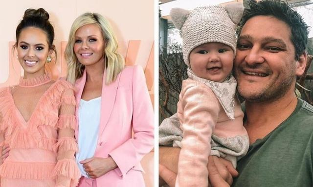 Alex Fevola is a BOSS; a mum-of-four and a CEO