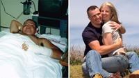 'A Catastrophic Motorbike Accident Brought Me To The Love Of My Life'