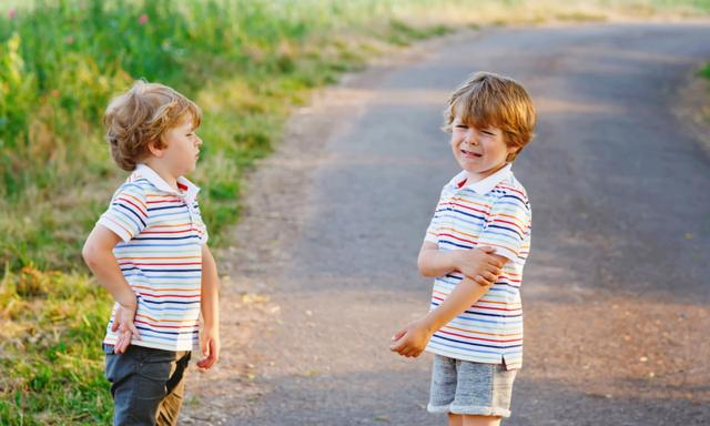 My twins have extreme sibling rivalry and I don't know what to do