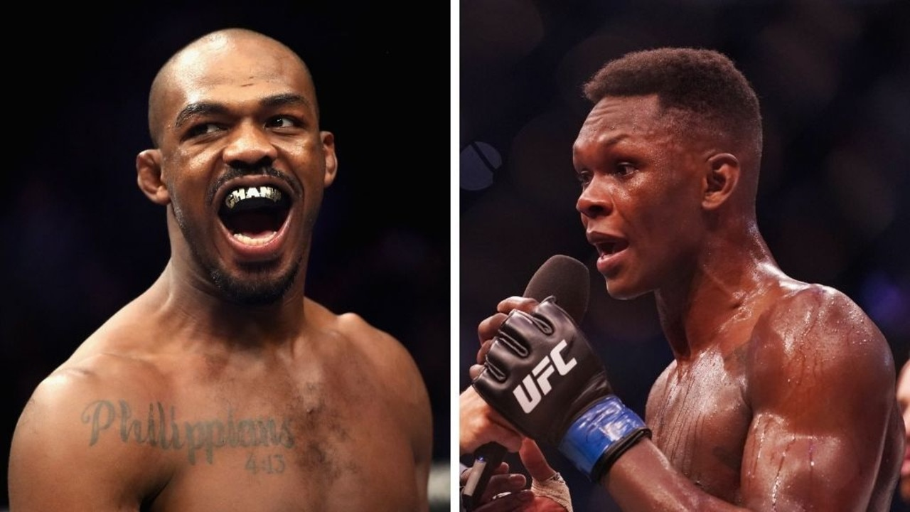 'Washed up': Fiery UFC rivalry erupts as legends trade low blows - Fox Sports