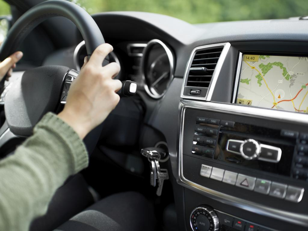 It's not just GPS data that can be shared by cars with the Chinese government. It includes automated safety warning systems, engine performance data - any internet enabled computerised device.