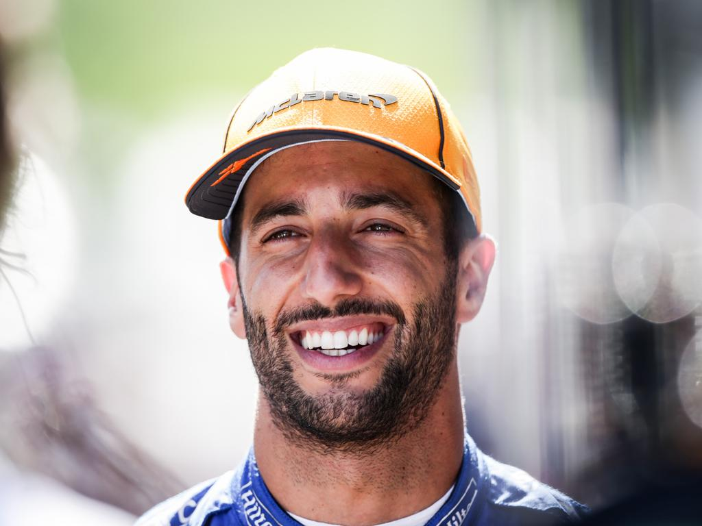 Australian F1 fans will have to wait until next year to see Daniel Ricciardo in action. (Photo by Peter Fox/Getty Images)