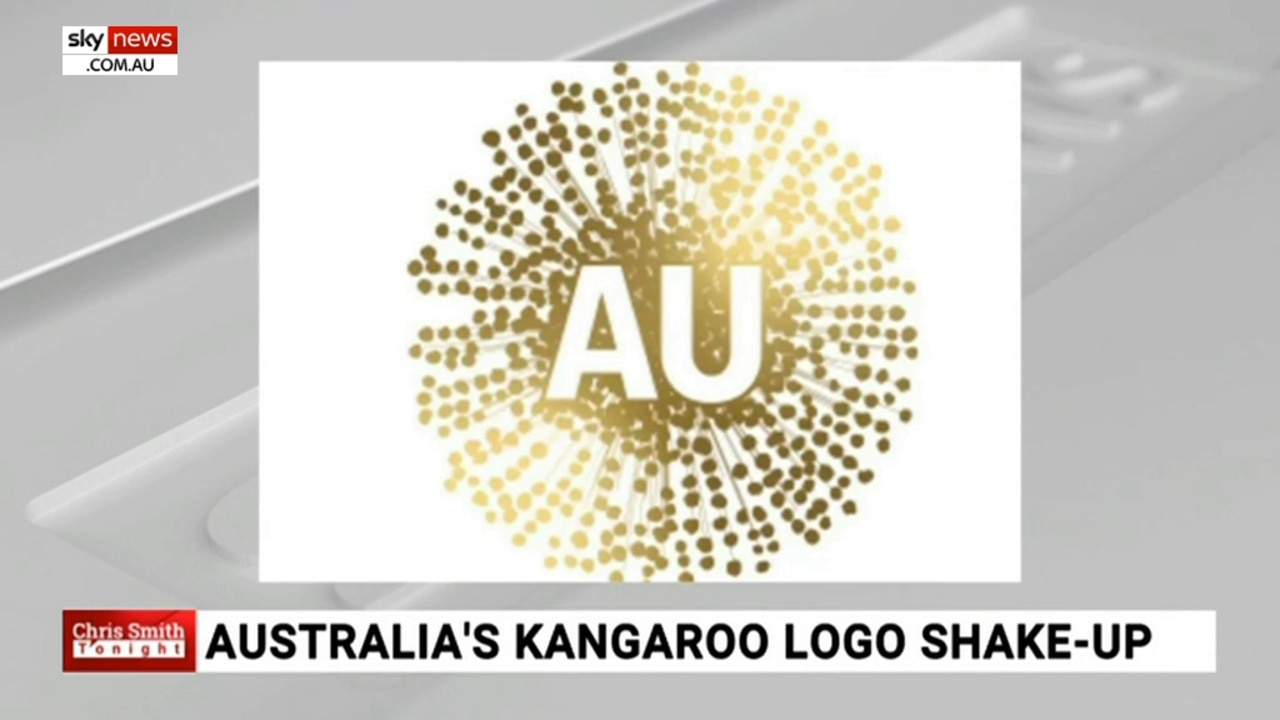 Turnbull government behind controversial logo change