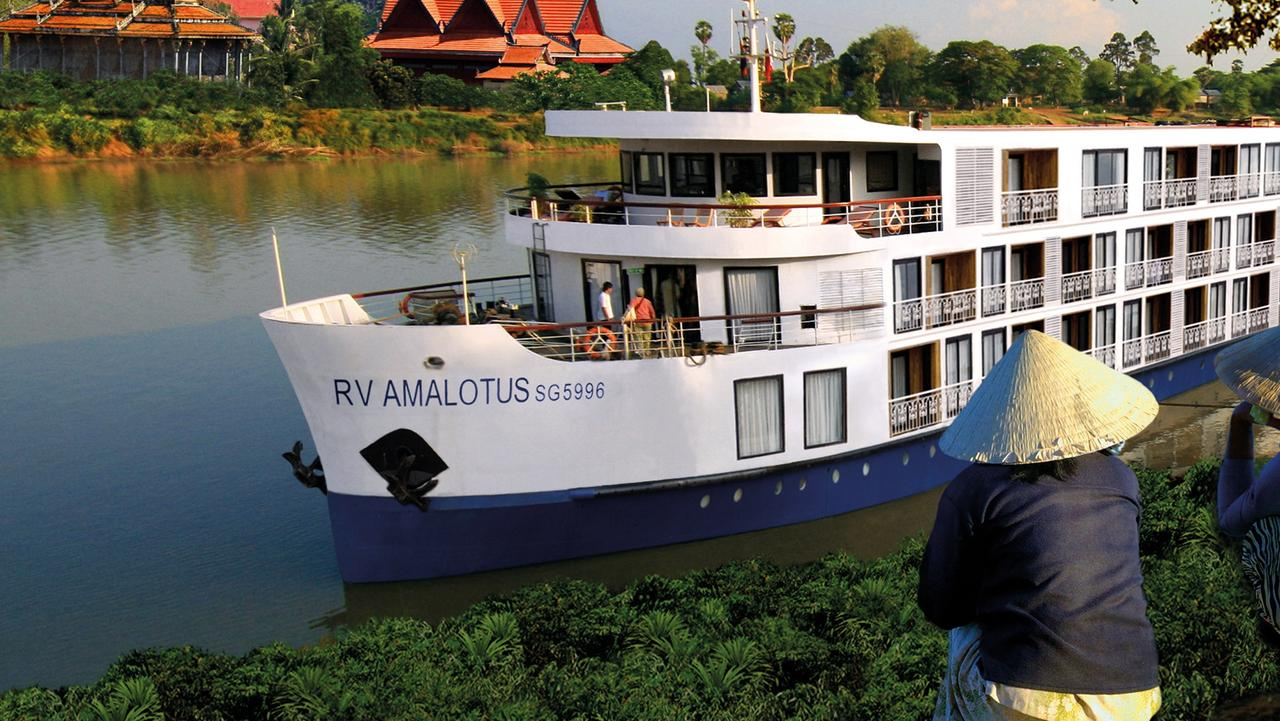 Win a luxury river cruise and land tour with APT.