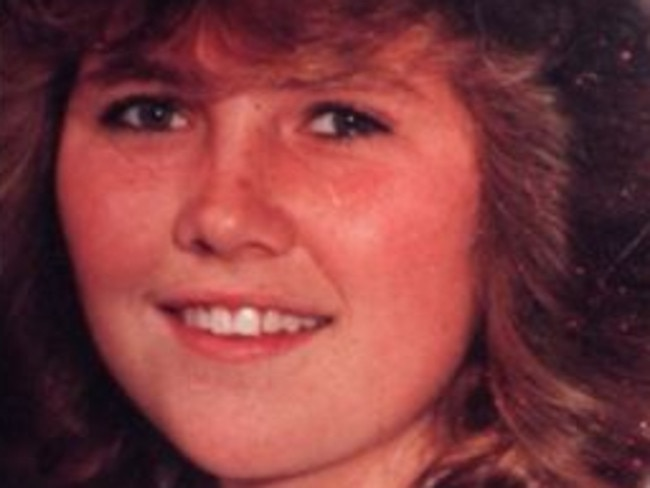 Metheny killed 23-year-old Kathy Spicer. Picture: Baltimore Sun