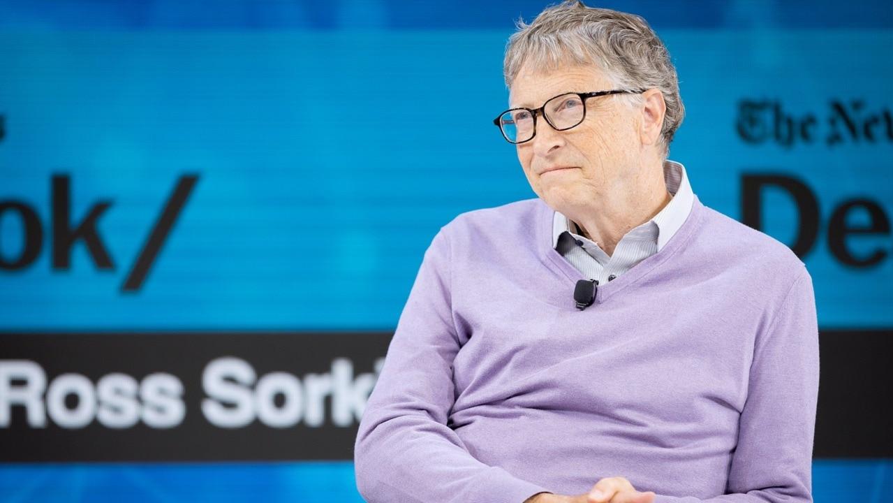 Bill Gates reclaims title of world's richest man