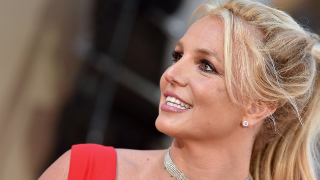 An LA judge has denied Britney Spears' plea to end the conservatorship arrangement with her father, Jamie Spears.  Picture: Getty